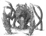 Swarm Host Hero - Hydra Anchor *Edit*