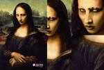 Mona lisa Manson