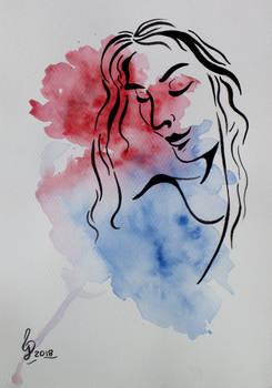 Woman Inlove