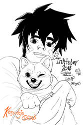 Inktober 03