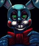 FNAF: Toy Bonnie