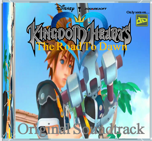 Kingdom Hearts: The Road To Dawn (Soundtrack) By
