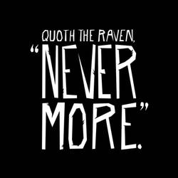 Nevermore by nuohooja