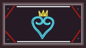 Kingdom Hearts - Sora Wallpaper