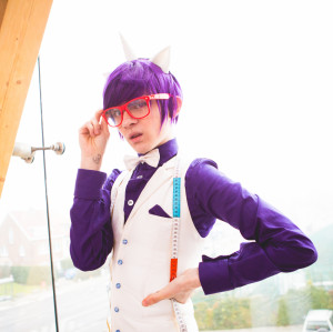 Feeracie's Profile Picture