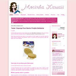Mocinha Kawaii Design 02