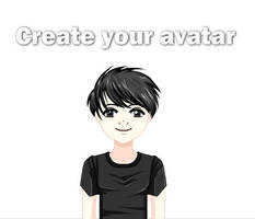 Child Fund Create your Avatar