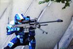 spartan sniper
