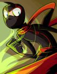 The Ninjaaa