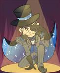 Phantom Thief Karamatsu