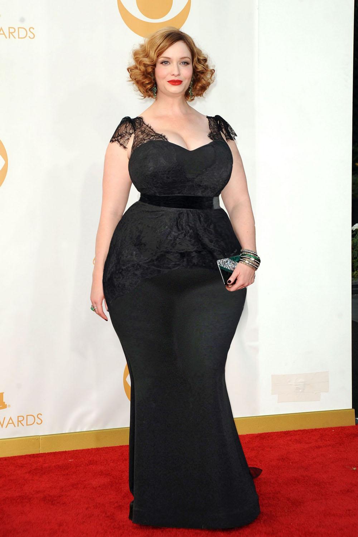 Christina Hendricks BIG Hips by cahabentChristina Hendricks Weight Gain