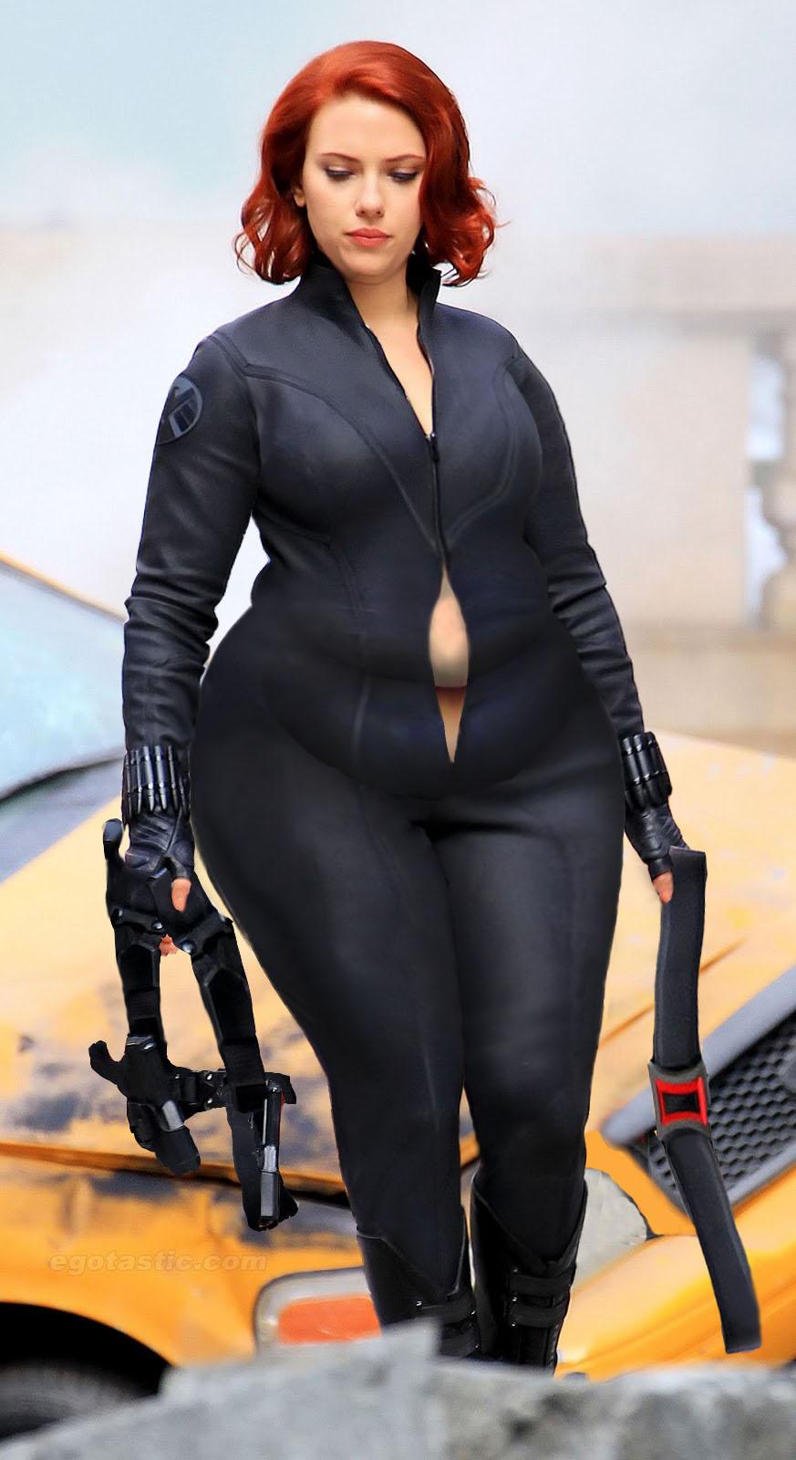 Fat Ebony Movie 46