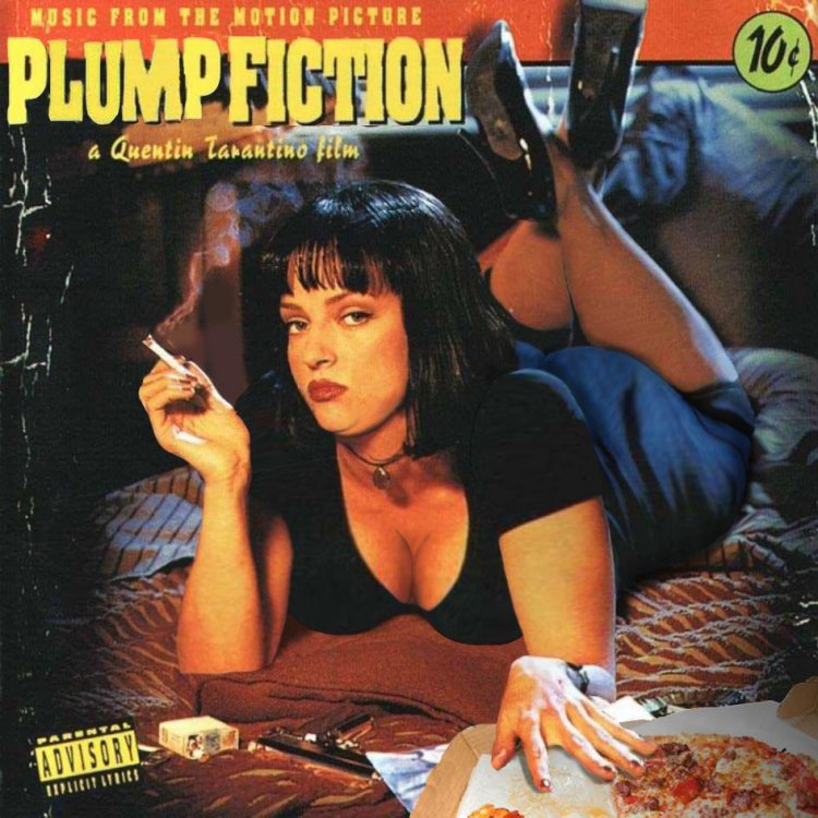 Plump Fiction (1998) — The Movie Database (TMDb)