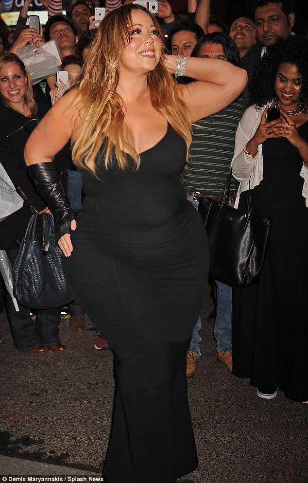 Celebrity weight gain deviantart login
