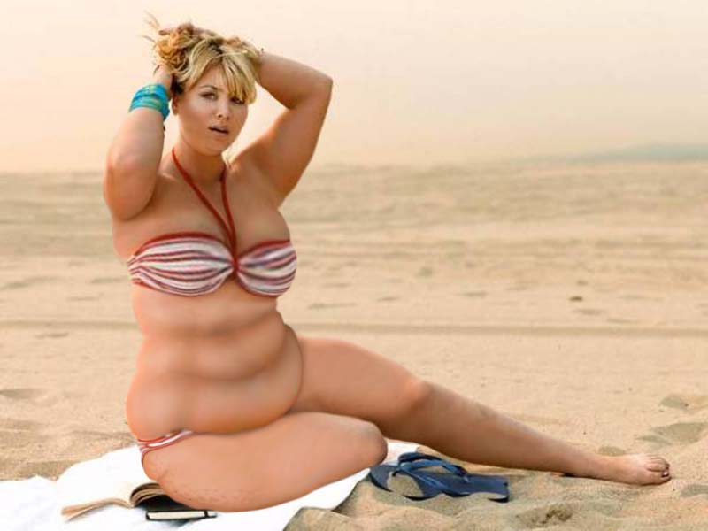Fat Mature Pic 103