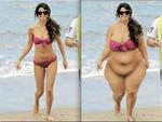 Supersized Selena request
