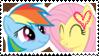 +Flutterdash Stamp+ by A-Ponies-Love