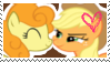 +Carrotjack Stamp+ by A-Ponies-Love