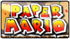 Paper Mario - Stamp by A-Ponies-Love