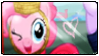 Pinkie Pie - Stamp by A-Ponies-Love
