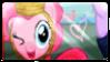 Pinkie Pie - Stamp by A-Ponies-Love