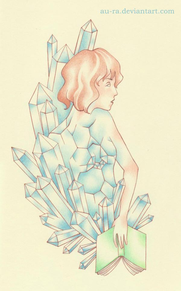 Crystallize. by Au-Ra