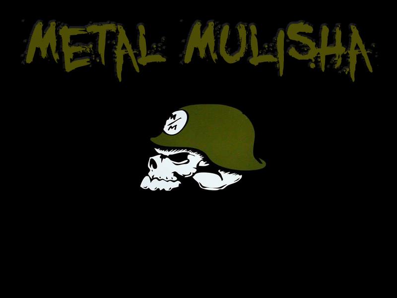 gallery for metal mulisha logo wallpaper