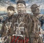 G Unit Cover