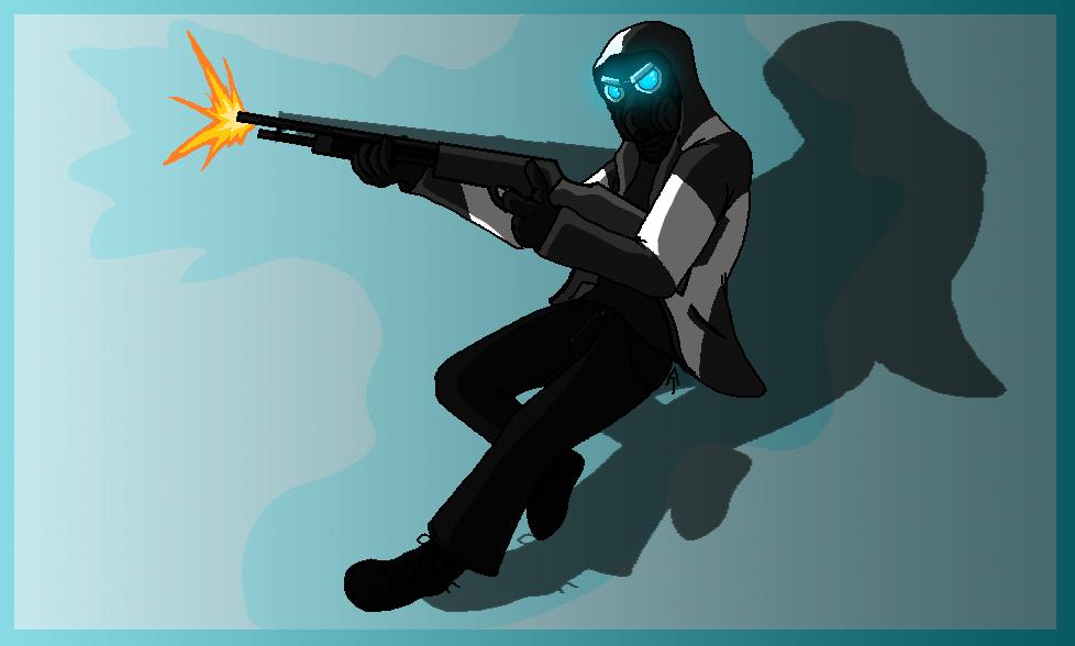 Snipster by Skybird99