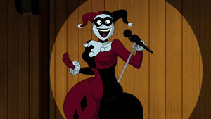 [EDIT] Harley Quinn and the Harley Hips