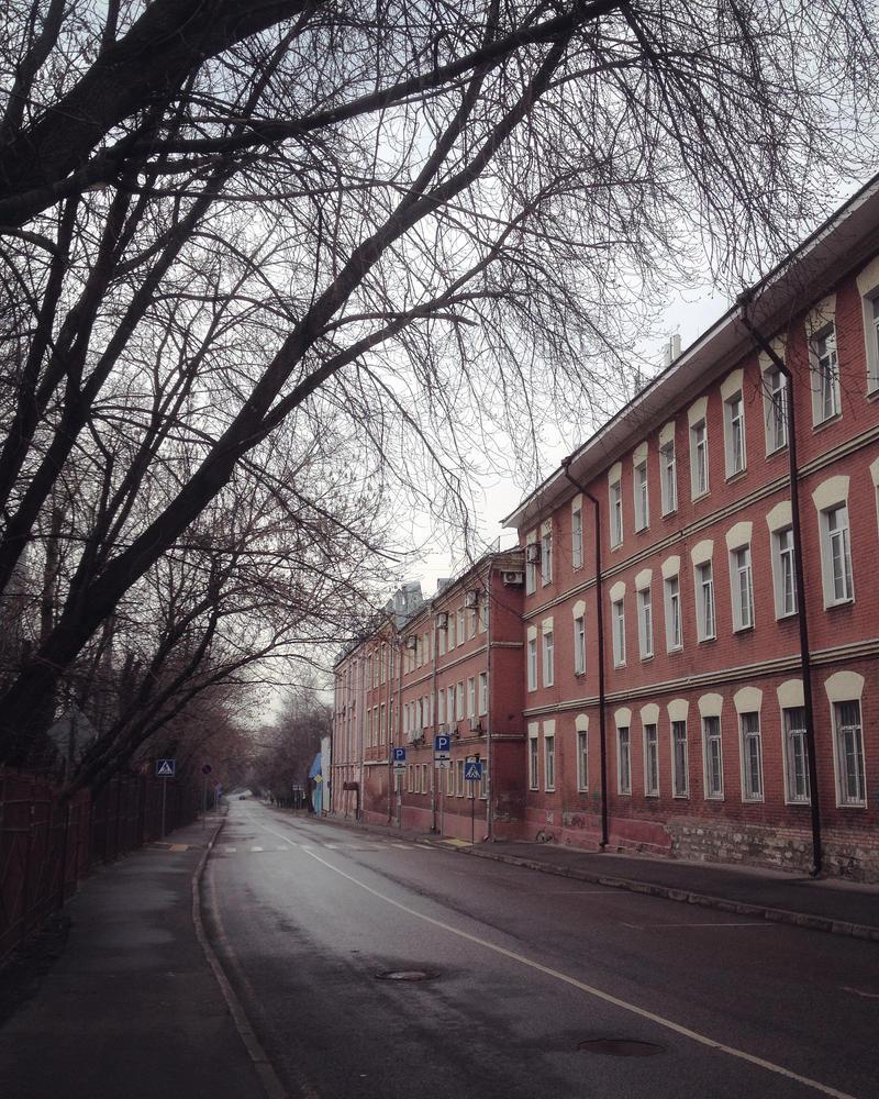 9th street by L-X-X-I