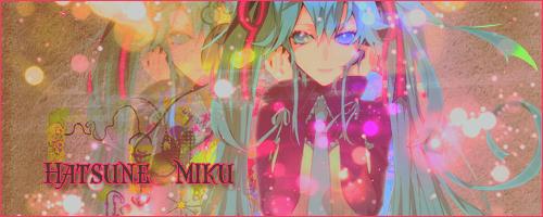 Hatsune Miku Sig by pinkbear0711