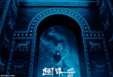 Babylon by Morteze
