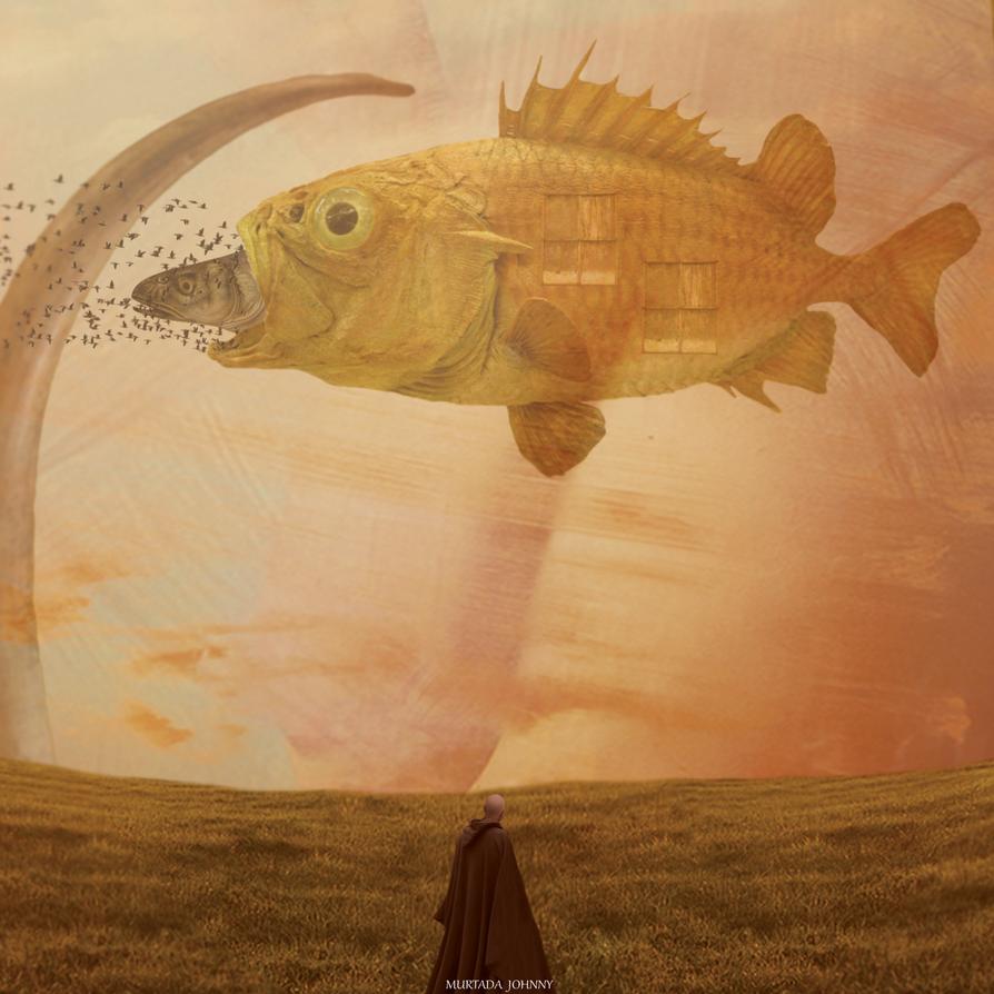 Surrealism by Morteze