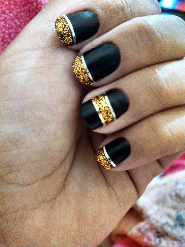 Nail Art 5 by malice10