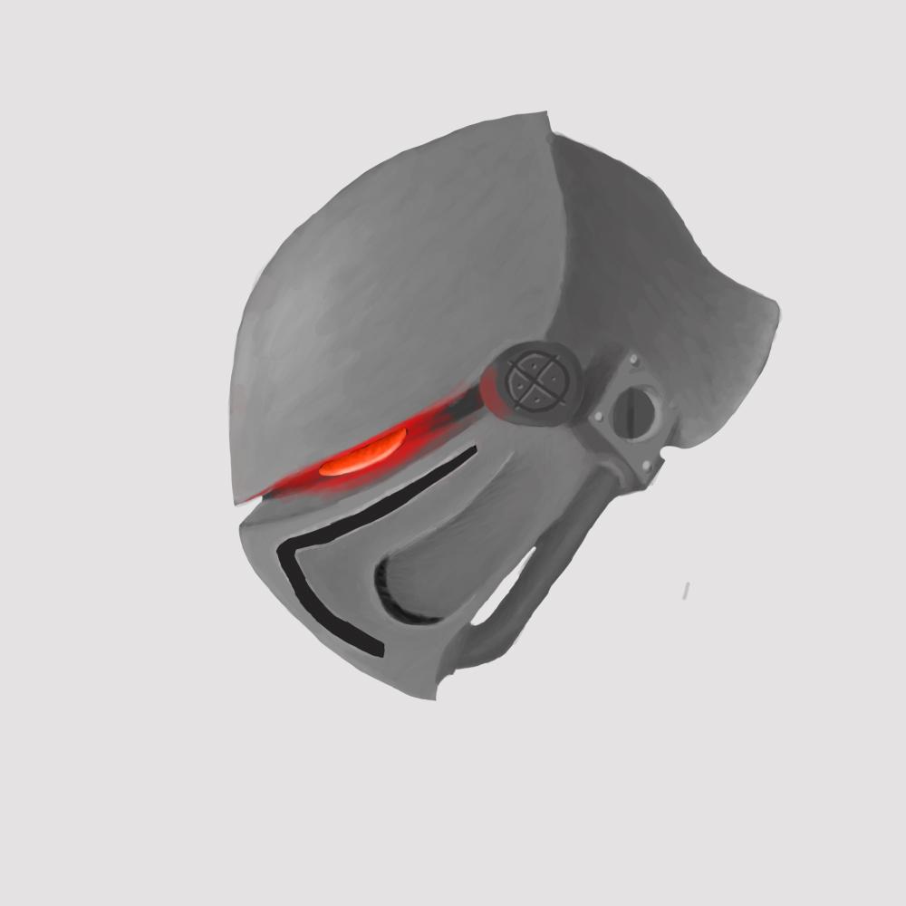 Knights Helmet by Xiora4 on DeviantArt
