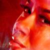 AJ Lee - Close Up by JadedIceStorm
