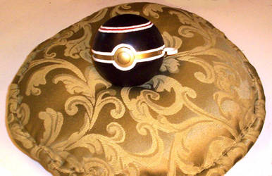 Luxury ball
