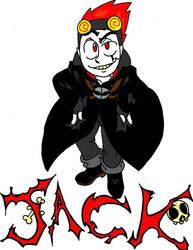 Evil genius by Miki2983