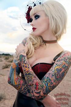 Sabina Kelley 2