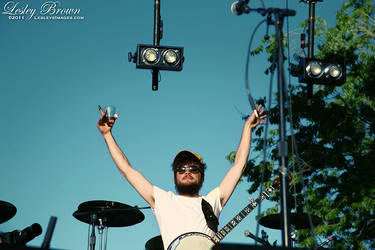 Railroad Revival Tour Marfa 5 by ButterflyLady