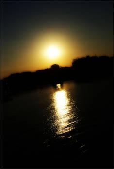 The Dead Sunset