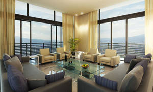 Living Room_Penthouse