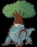 Earth dragon thingie