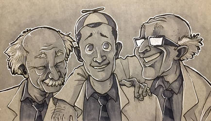 The Science Team