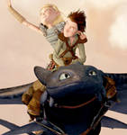 HTTYD: Marching On