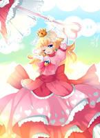 Princess of Hearts by jollyrose