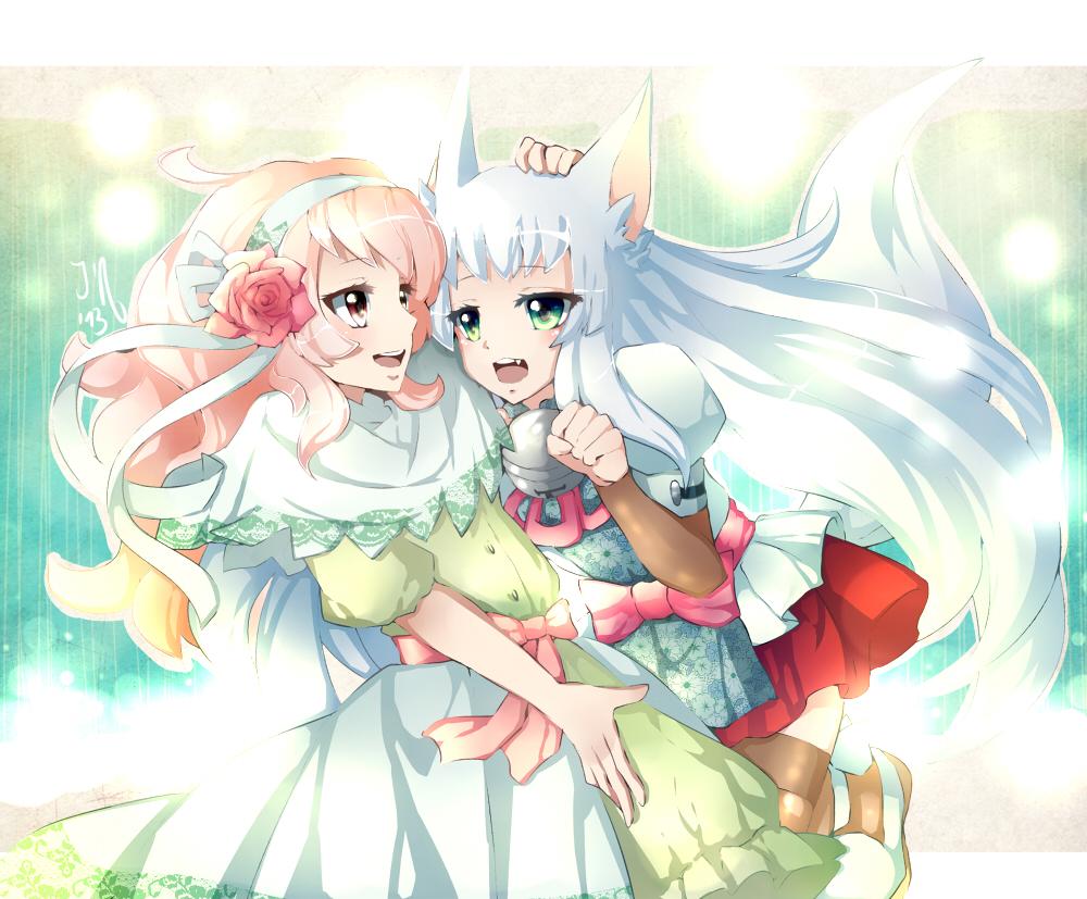 roze*merry by JollyRose