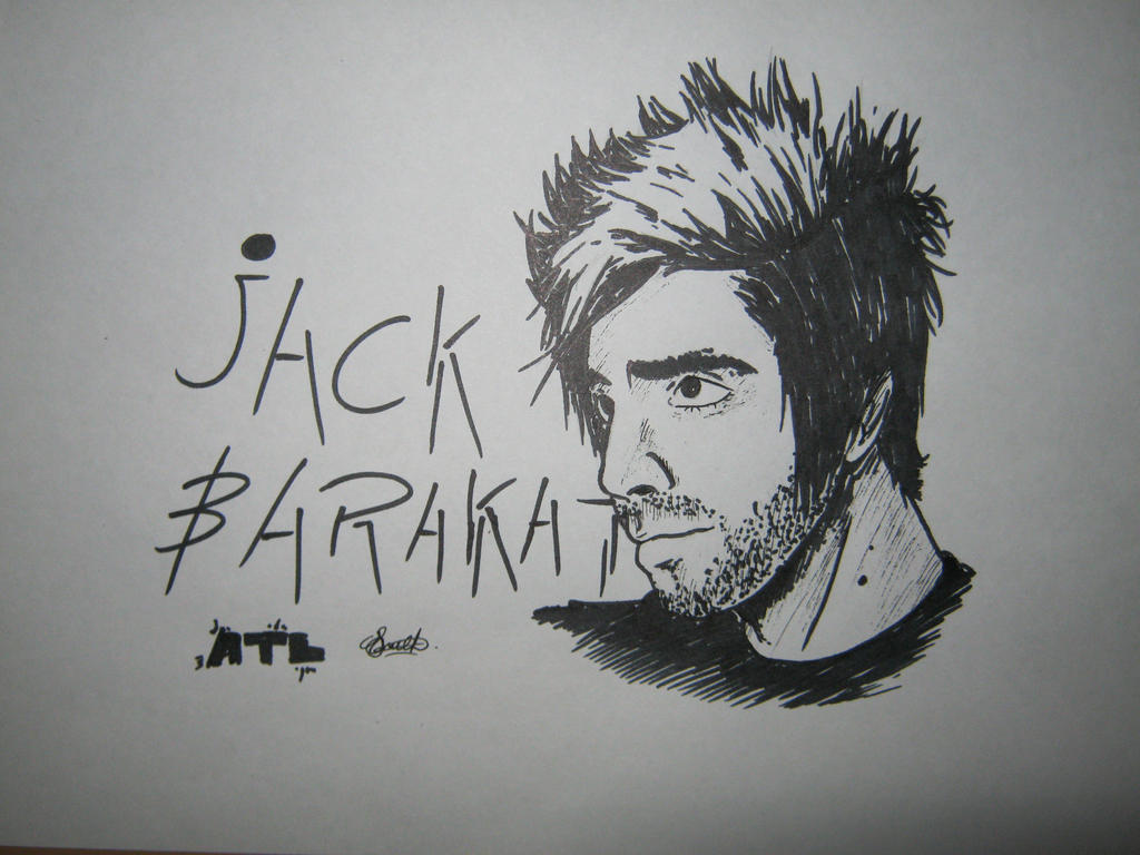 Jack barakat girlfriend chelsea