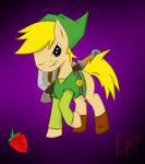 My Little Link : Zelda Is Magic